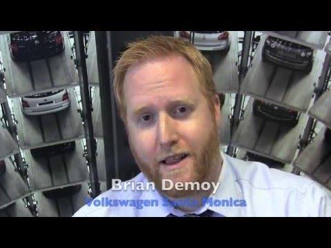 Brian Demoy - Volkswagen Santa Monica - Santa Monica, CA - Sales