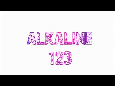 alkaline 123