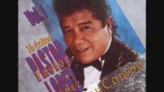 Pastor Lopez-Lloro mi corazon