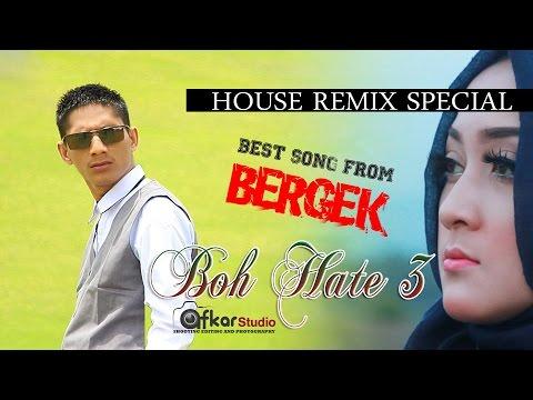 BERGEK - BOH HATE 3 Trailer Video Clip. HD Video Qulaity 2016