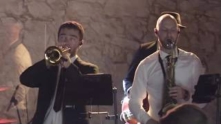 Wedding Live Band - Ze Funky Family - Chateau Redon