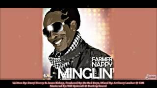 """Farmer Nappy - MINGLIN """"2013 Trinidad Soca"""" (Produced By De Red Boyz) """"OFFICIAL"""""""