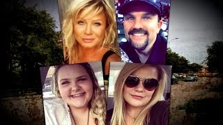 Gambar cover Hear The Neighbor's Chilling 911 Call as Mom Shot Her Daughters Dead