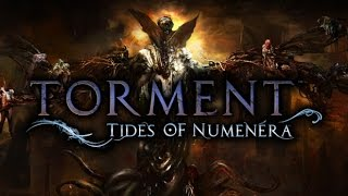 Torment Tides of Numenera Gameplay (PC)