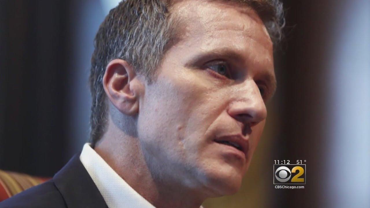 Missouri Governor Admits Affair, Denies Assault And Blackmail