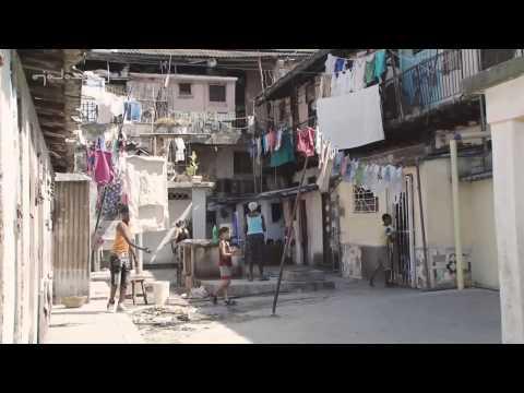 Canción de barrio