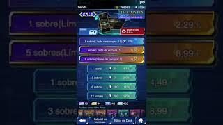 Abriendo 15 sobres Yu-Gi-Oh Duel links