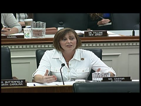 Health Subcommittee Hearing on Patient Solutions for Lower Costs (6/10/16)