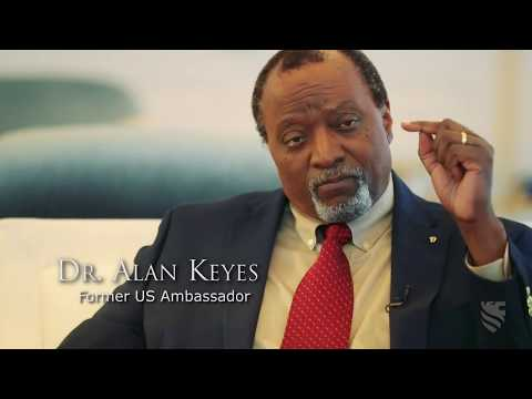 Alan Keyes' Advice To President Trump