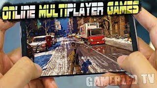 Online Multiplayer Games || Top 10 Best New Games For Android/iOS in 2018 || Gamerzed Tv
