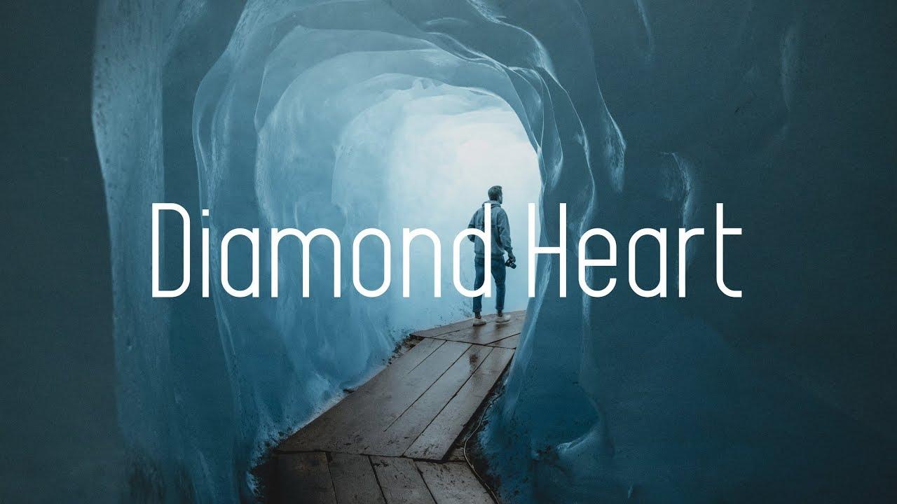Download Alan Walker - Diamond Heart (Lyrics) ft. Sophia Somajo