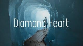Alan Walker Diamond Heart
