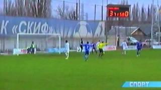 Днепропетровские новости спорта от 02.04.2012. 11-й канал