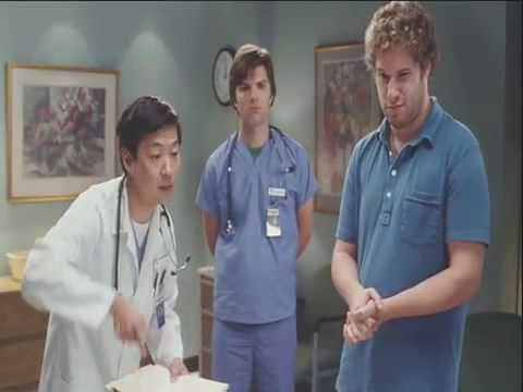 Doctor Clip   Knocked Up Seth Rogen