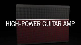 Video Line 6 Guitar Amplifier - 3D Animation / Live Action Video download MP3, 3GP, MP4, WEBM, AVI, FLV Desember 2017