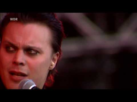 HIM - Vampire Heart (Rock am Ring 2005) HD 720p HIMMANIA