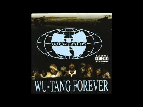 Wu-Tang Forever - Wu-Tang Clan 1997 *Full Album, Double Disc* Best Quality