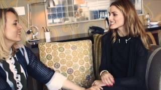 Vestiaire Collective: Inside the Wardrobe of…Olivia Palermo – Find out Olivia's Style Secret!