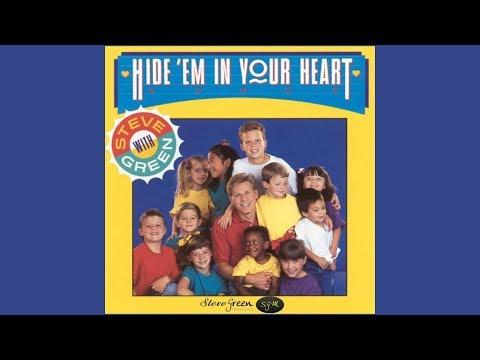 Hide'em In Your Heart Vol. 1