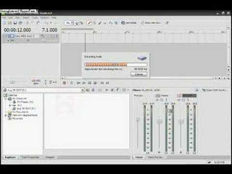 ACID Music Studio 6.0 Demo 2