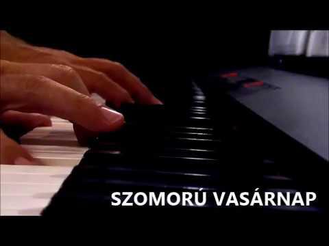 Szomorú vasárnap (zongora feldolgozás) letöltés