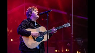 Download Lewis Capaldi - Before You Go (Live 2020)