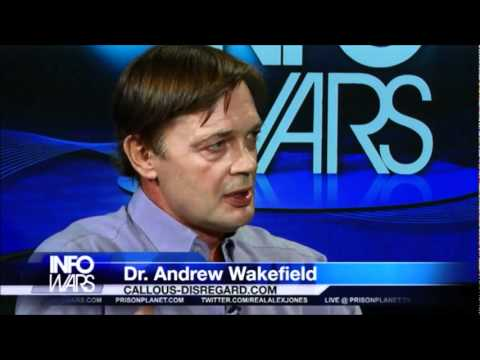 andrew wakefield and the mmr autism Mmr on 28 february 1998, andrew wakefield  studies that fail to support an association between measles-mumps-rubella vaccine and autism ecological studies.