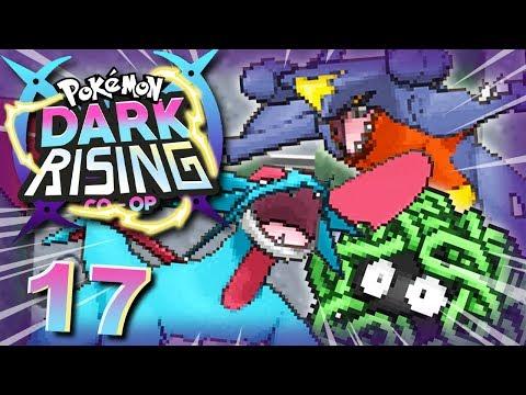 pokemon dark rising 2 walkthrough pdf