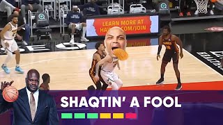 When It Baynes, It Pours | Shaqtin' A Fool Episode 10