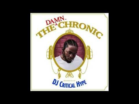 kendrick-lamar-&-dr.-dre---the-damn.-chronic-(full-album)