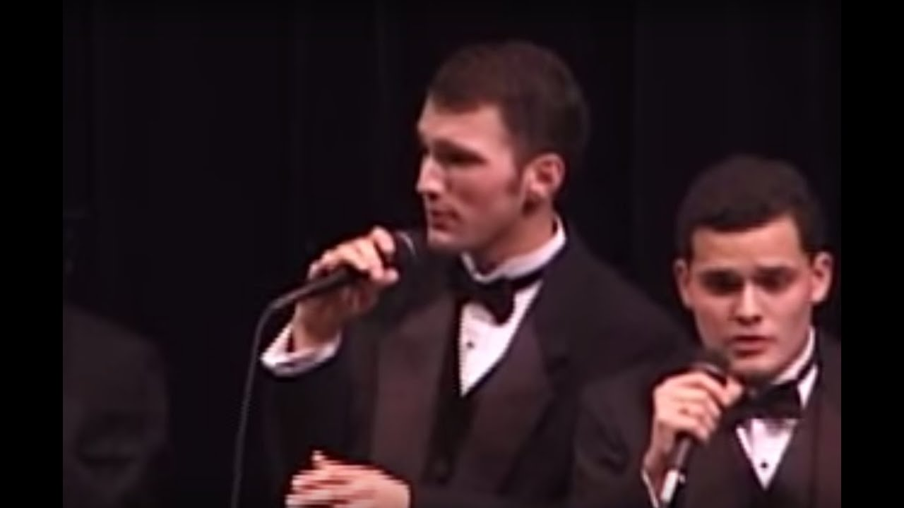 straight no chaser the 12 days of christmas original from 1998 youtube