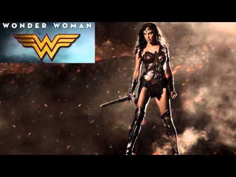 Trailer Music Wonder Woman (Theme Song) - Soundtrack Wonder Woman (2017)
