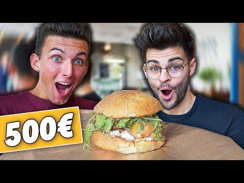 burger-poisson-À-1€-vs-500€-(feat.-scoot-2-street)
