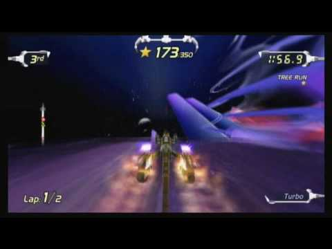 ExciteBots: Trick Racing (Crystal Cup Nebula)