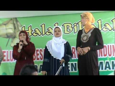 Hj. Wafiq Azizah-Bismillah.MPG