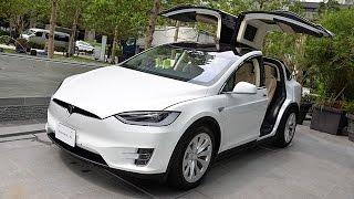 米電気自動車(EV)メーカーの テスラ・モーターズの日本法人は12日...