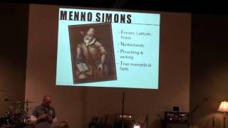 Who We Are (Mennonite Brethren)