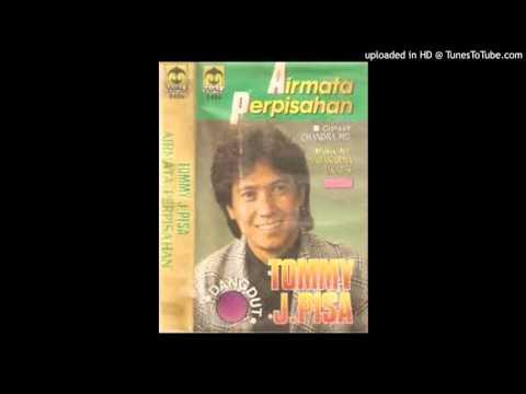 Tommy J Pisa - Terfitnah