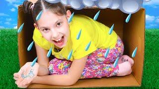 Rain, Rain Go Away! Nursery Rhyme & Songs for Children by Naflandia