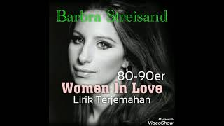 Women in love-lagu 80 90an- lirik dan ...