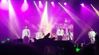 B.A.P - Coffee Shop (part 1) (Live in Berlin 181207)