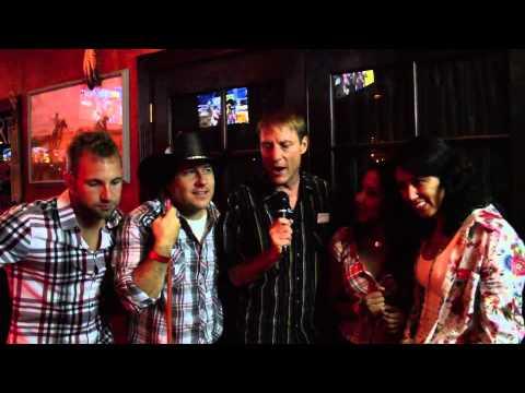 Kiss Country Bar Trivia with Ken O