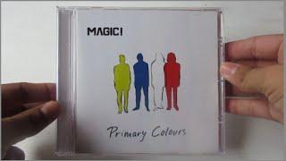 Magic! - Primary Colours - Unboxing CD en Español