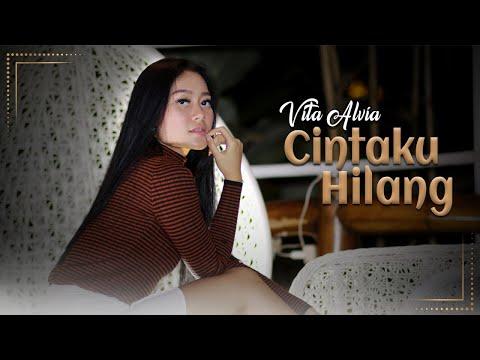 Vita Alvia - Cintaku Hilang (Official Music Video)