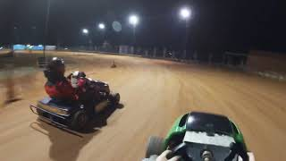 Fxt lawnmower racing 2/16/19