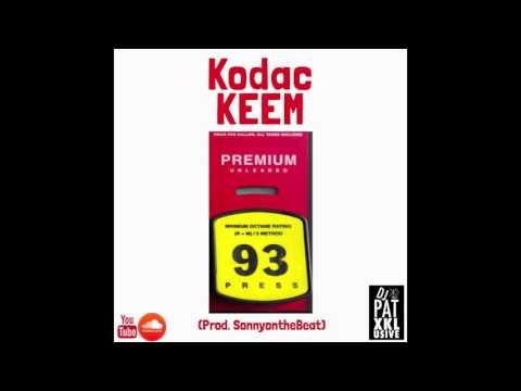 Kodac KEEM - 93