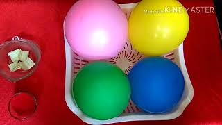 New kitty party game with balloons!!Holi special !! New kitty party games!! 2018 latest kitty games