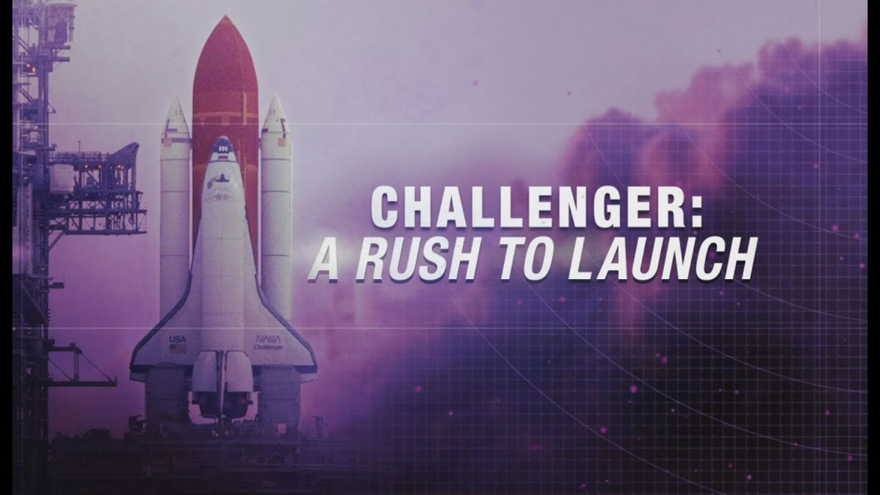 space shuttle challenger documentary netflix - photo #9