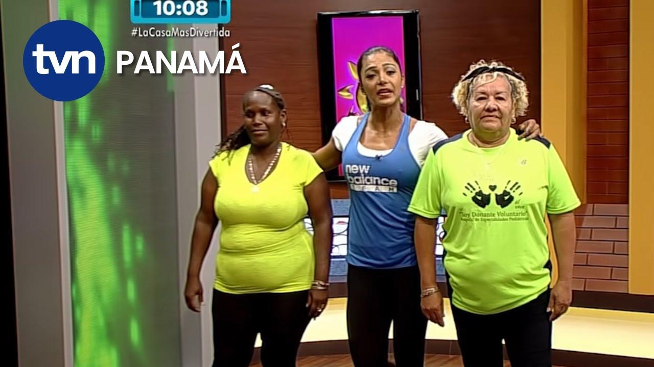 Fitness rutina de ejercicio para personas mayores youtube for Sillon alto para personas mayores