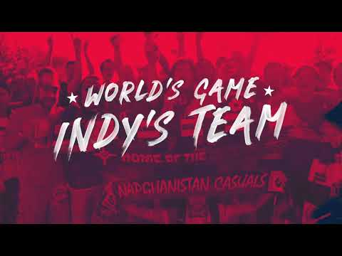 The world's game, Indianapolis' team